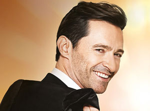 Hugh Jackman 2019 UK Tour