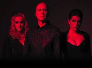 Human League 2018 UK Tour