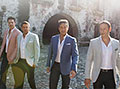 Il Divo - Amor & Pasión - 2016 UK Tour