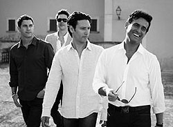 Il Divo - UK Tour