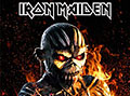 Iron Maiden 2017 UK Tour