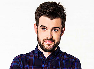 Jack Whitehall - 2017 UK Tour