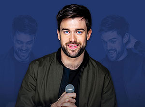 Jack Whitehall 2019 UK Tour