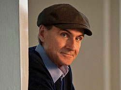 James Taylor - 2014 UK Tour