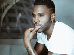 Jason Derulo 2018 UK Tour
