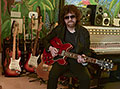 Jeff Lynne's ELO - 2016 UK Tour