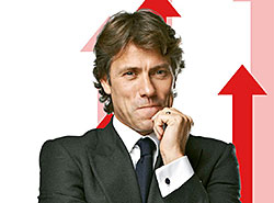 John Bishop - 2014 Supersonic UK Tour