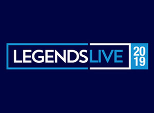 Legends Live 2019 UK Tour