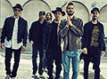 Linkin Park 2017 UK Tour