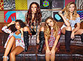 Little Mix - Get Weird - 2016 UK Tour