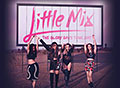 Little Mix 2017 UK Tour
