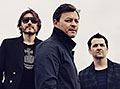 Manic Street Preachers UK Tour