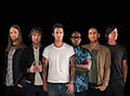 Maroon 5 - 2015 UK Tour