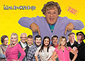Mrs Browns Boy's 2017 UK Tour