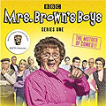 Mrs Browns Boy's - Series One DVD