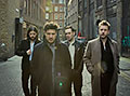 Mumford And Sons 2015 UK Tour