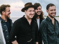 Mumford and Sons 2019 UK Tour
