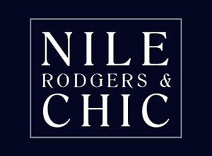 Nile Rodgers and Chic 2018 UK Tour
