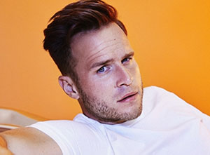 Olly Murs 2019 UK Tour