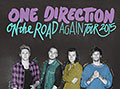 One Direction - On The Road Again - 2015 UK Tour