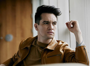 Panic at the Disco 2019 UK Tour