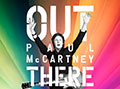 Paul McCartney - Out There - 2015 UK Tour