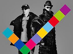 Pet Shop Boys Pandemonium UK Tour