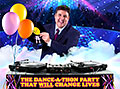 Peter Kay - Dance For Life - UK Tour