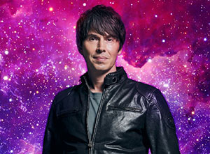 Professor Brian Cox Live 2019 UK Tour