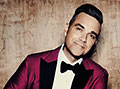 Robbie Williams - 2017 UK Tour