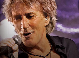 Rod Stewart - 2016 UK Tour