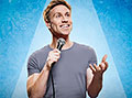 Russell Howard - 2017 UK Tour