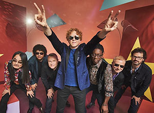 Simply Red 2020 UK Tour