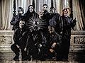 Slipknot 2016 UK Tour