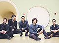 Snow Patrol 2018 UK Tour