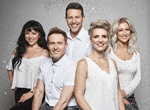 Steps 2017 UK Tour