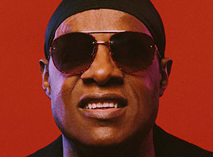 Stevie Wonder 2019 UK Tour