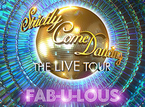 Strictly Come Dancing Live 2018 UK Tour