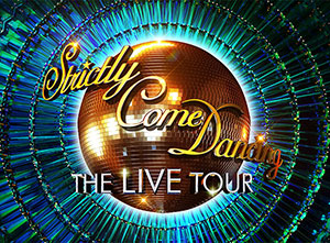 Strictly Come Dancing Live 2019 UK Tour