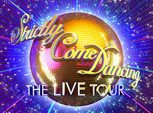 Strictly Come Dancing Live 2020 UK Tour