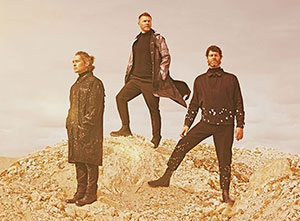 Take That 2019 UK Tour