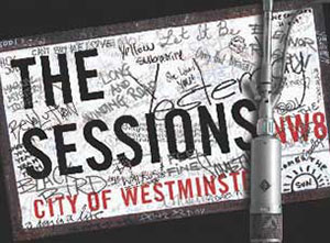 The Sessions - Beatles At Abbey Road Studios - 2016 UK Tour