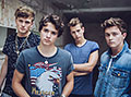The Vamps 2016 UK Arena Tour