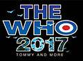 The Who 2017 UK Tour