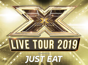 The X Factor 2019 Live Tour