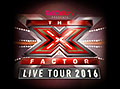 The X Factor Live - 2016 UK Tour