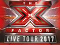 The X Factor Live - 2017 UK Tour