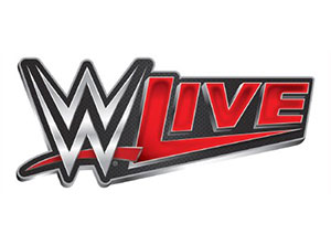WWE Live 2016 UK Tour