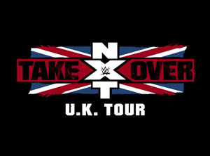 WWE NXT 2015 UK Takeover Tour