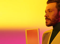 Will Young - 2015 UK Tour